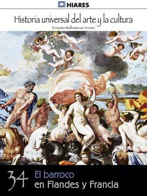 cover image of El barroco en Flandes y Francia