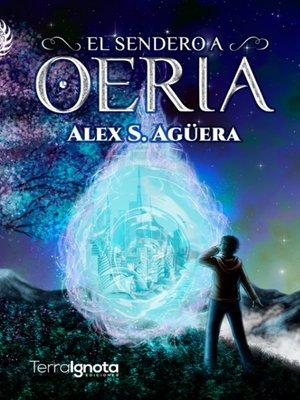 cover image of El sendero a Oeria