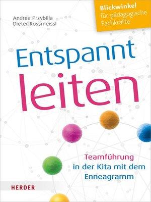 cover image of Entspannt leiten