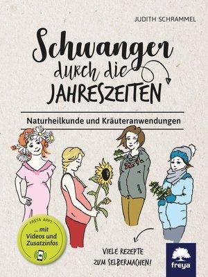 cover image of Schwanger durch die Jahreszeiten