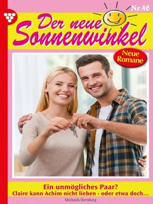 cover image of Der neue Sonnenwinkel 46 – Familienroman