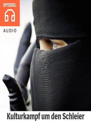 cover image of Kulturkampf um den Schleier