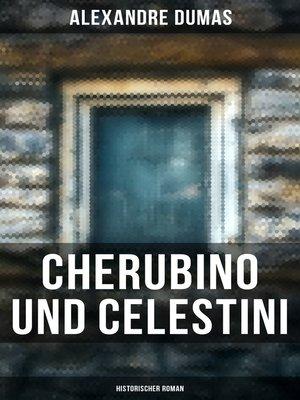 cover image of Cherubino und Celestini