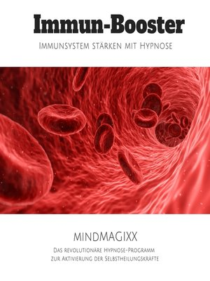 cover image of Immun-Booster