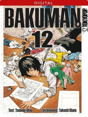cover image of Bakuman. 12