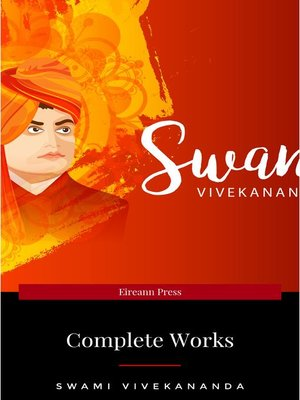 The Complete Works Of Swami Vivekananda 9 Vols Set By Swami Vivekananda Overdrive Ebooks Audiobooks And Videos For Libraries