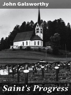 cover image of Saint's Progress