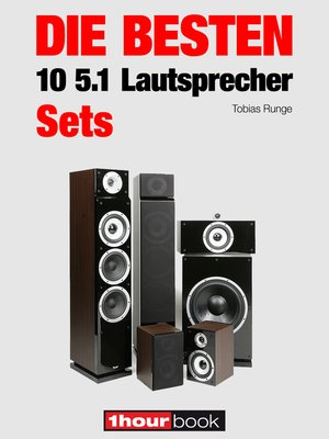 cover image of Die besten 10 5.1-Lautsprecher-Sets