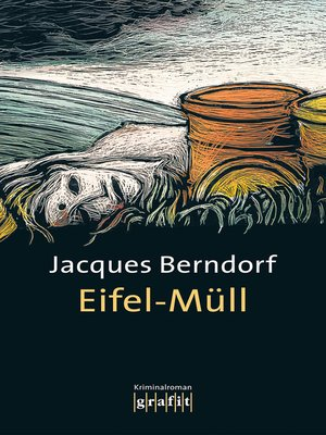 cover image of Eifel-Müll