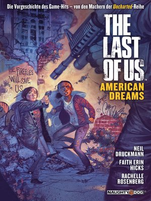 cover image of The Last of Us
