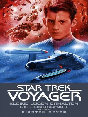 cover image of Star Trek--Voyager 13
