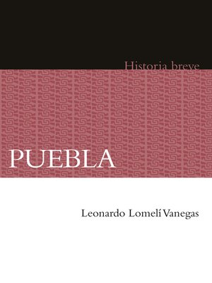 cover image of Puebla