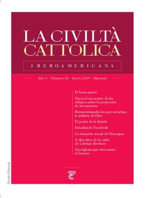 cover image of La Civiltà Cattolica Iberoamericana 24