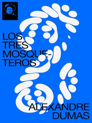 cover image of Los tres mosqueteros