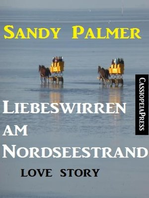 cover image of Liebeswirren am Nordseestrand