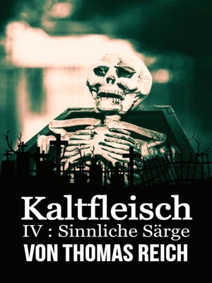 cover image of Kaltfleisch IV