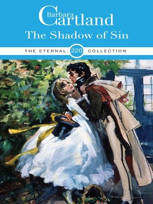 cover image of The Shadow of Sin