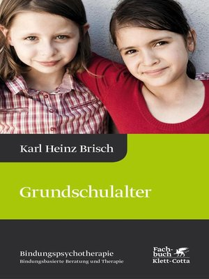 cover image of Grundschulalter