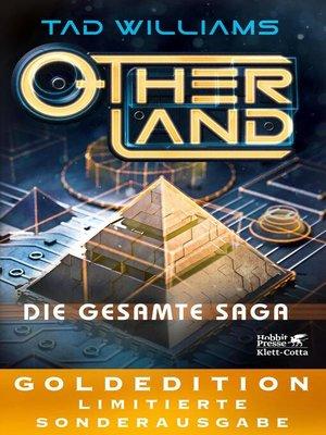 cover image of Otherland. Die gesamte Saga