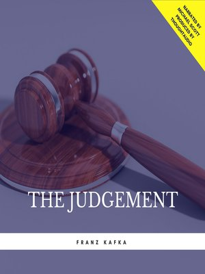 cover image of The Judgement
