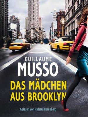 cover image of Das Mädchen aus Brooklyn