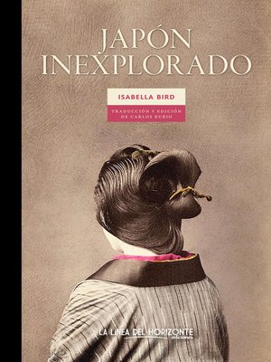 cover image of Japón inexplorado