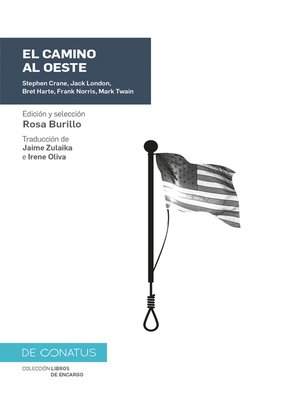 cover image of El camino al Oeste