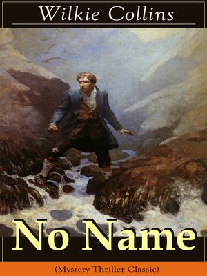 cover image of No Name (Mystery Thriller Classic)