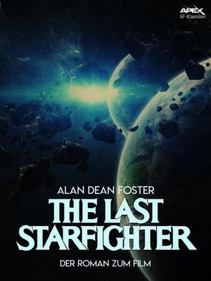 cover image of THE LAST STARFIGHTER