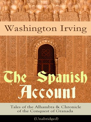 cover image of The Spanish Account