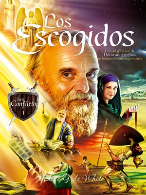 cover image of Los Escogidos
