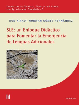 cover image of SLE