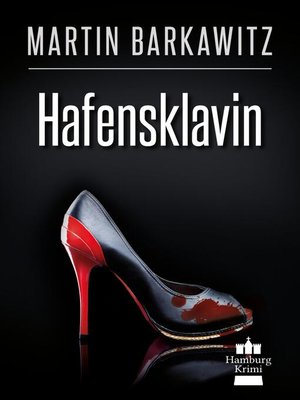 cover image of Hafensklavin