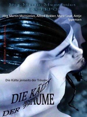 cover image of Die Kälte jenseits der Träume