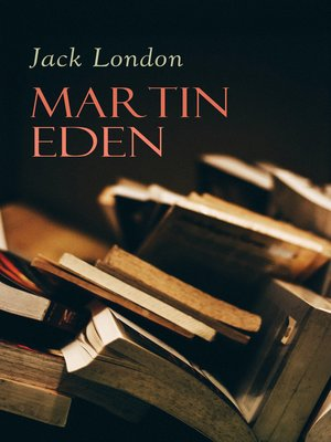cover image of Martin Eden