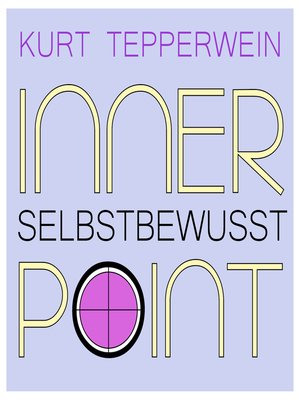 cover image of Inner Point--Selbstbewusst