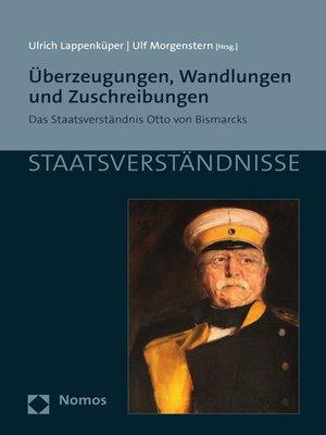 cover image of Überzeugungen, Wandlungen und Zuschreibungen