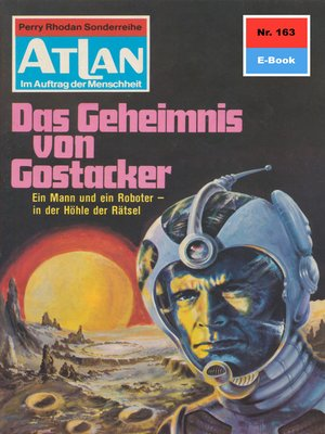 cover image of Atlan 163