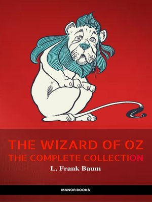 cover image of Oz