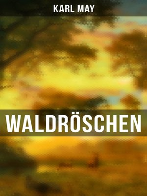 cover image of Waldröschen