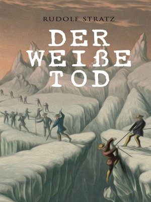 cover image of Der weiße Tod