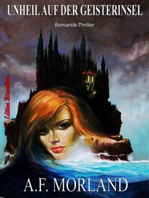 cover image of Unheil auf der Geisterinsel