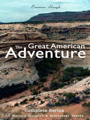cover image of The Great American Adventure – Complete Series