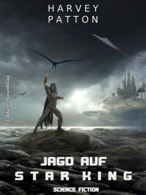 cover image of Jagd auf STAR KING