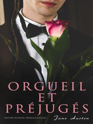 cover image of Orgueil et Préjugés (Edition bilingue