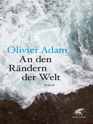 cover image of An den Rändern der Welt