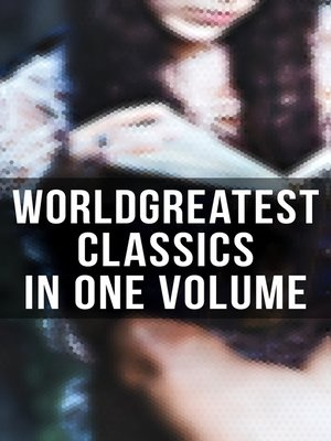 cover image of World's Greatest Classics in One Volume