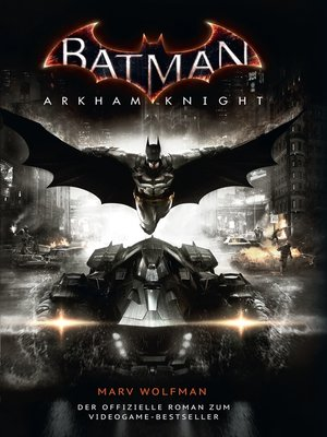 cover image of Batman