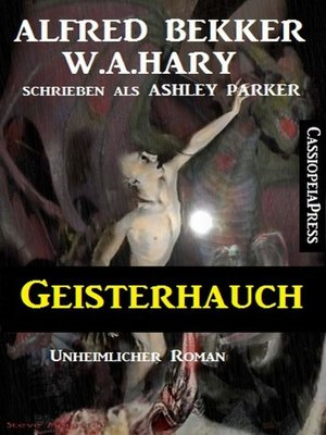 cover image of Geisterhauch