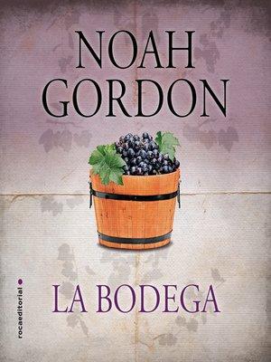 cover image of La bodega